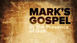 Mark's Gospel Part 3